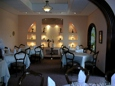 La Casona has a truly elegant atmosphere