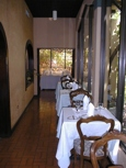 Another section of the restaurant
