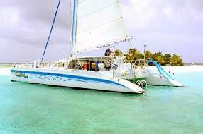 Water Island Based Activities Destination Puerto Rico Operated